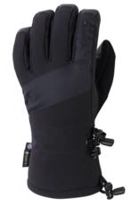 686 Men's Gore-Tex Linear Gloves Black 2022