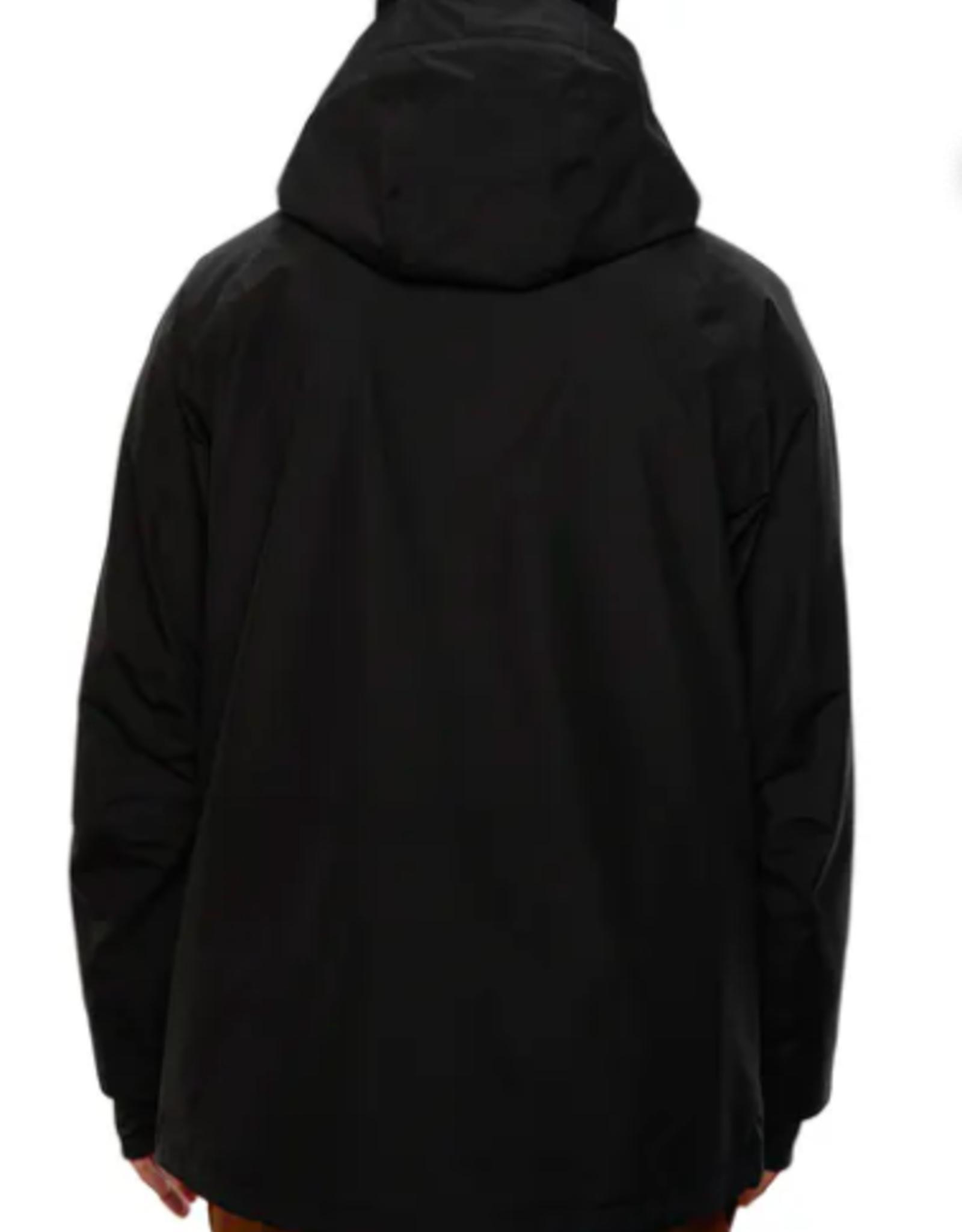 686 Men's Glacier Gore-Tex GT Jacket Black 2022