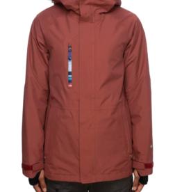 686 Women's Willow Gore-Tex Insulated Jacket Desert Rose 2022