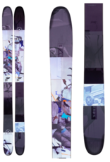 Armada Men's ARV 106 Skis 2022