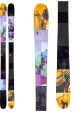 Armada Men's ARV 86 Skis 2022