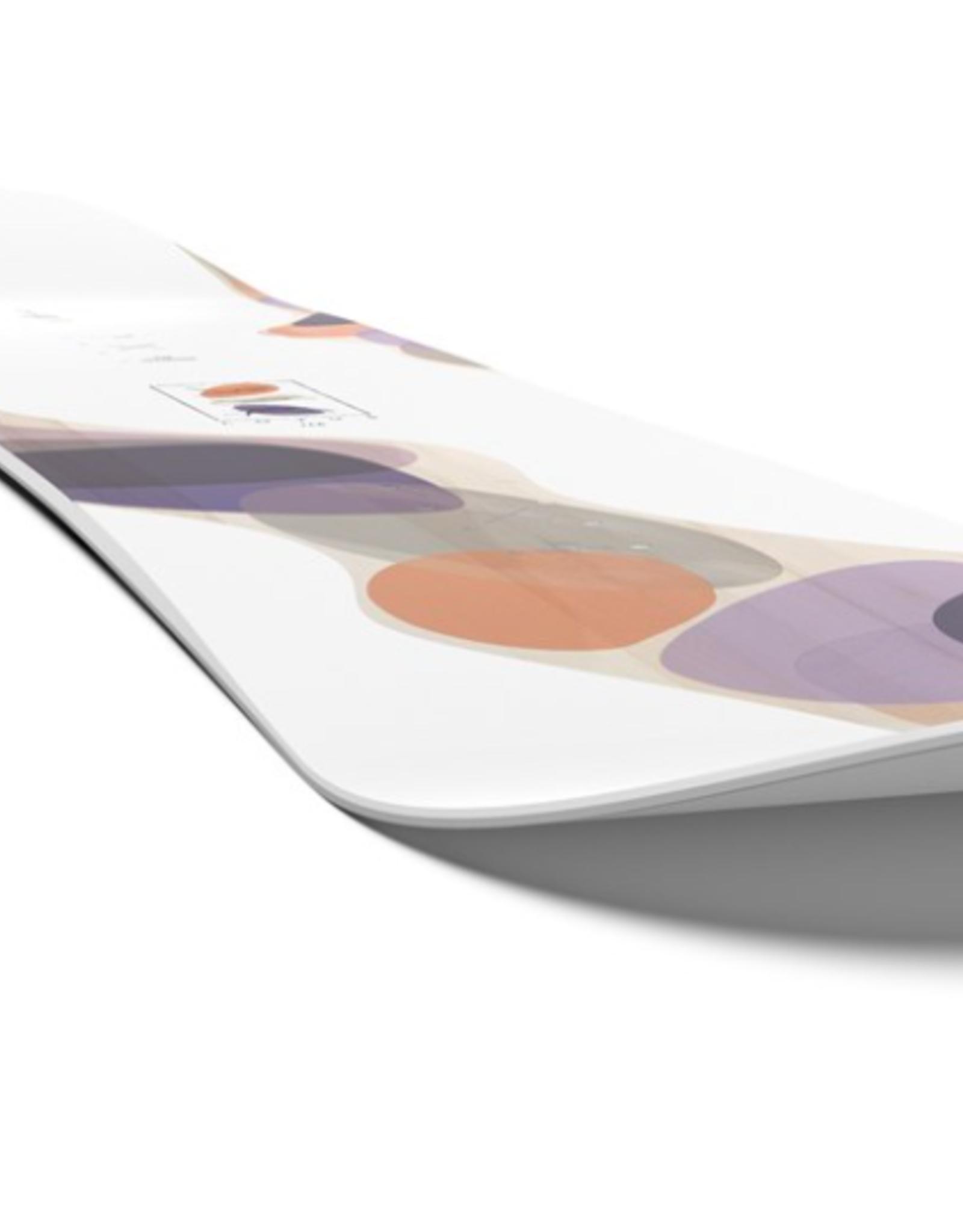 Salomon Women's Lotus Snowboard 2022