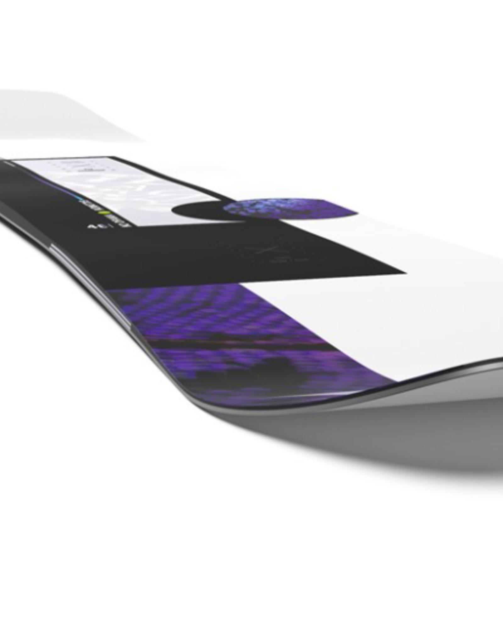 Salomon Women's No Drama Snowboard 2022