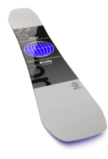Salomon Youth Huck Knife Grom Snowboard 2022