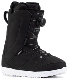 RIDE Ride Women's Sage Snowboard Boots Black 2022