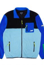 RipNDip Men's Alameda Polar Fleece Jacket
