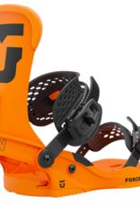 UNION Union Men's Force Bindings Florescent Orange 2022