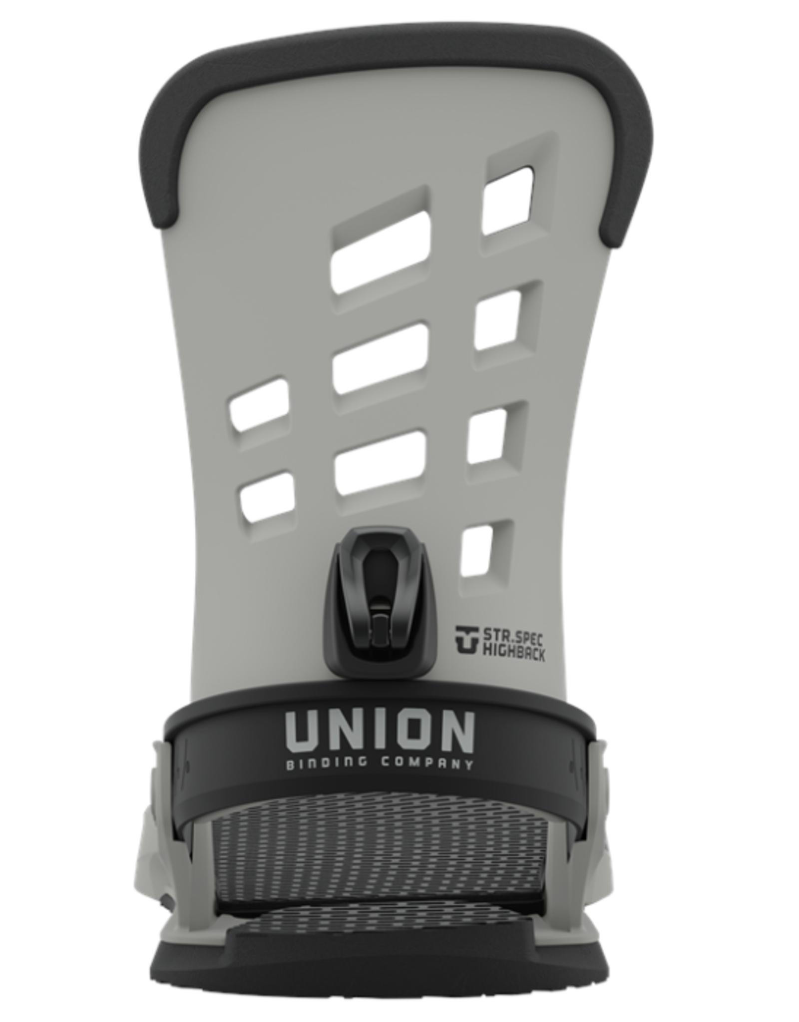 UNION Union Men's STR Bindings Stone 2022