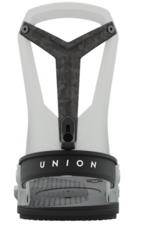 UNION Union Men's Falcor Bindings Silver 2022