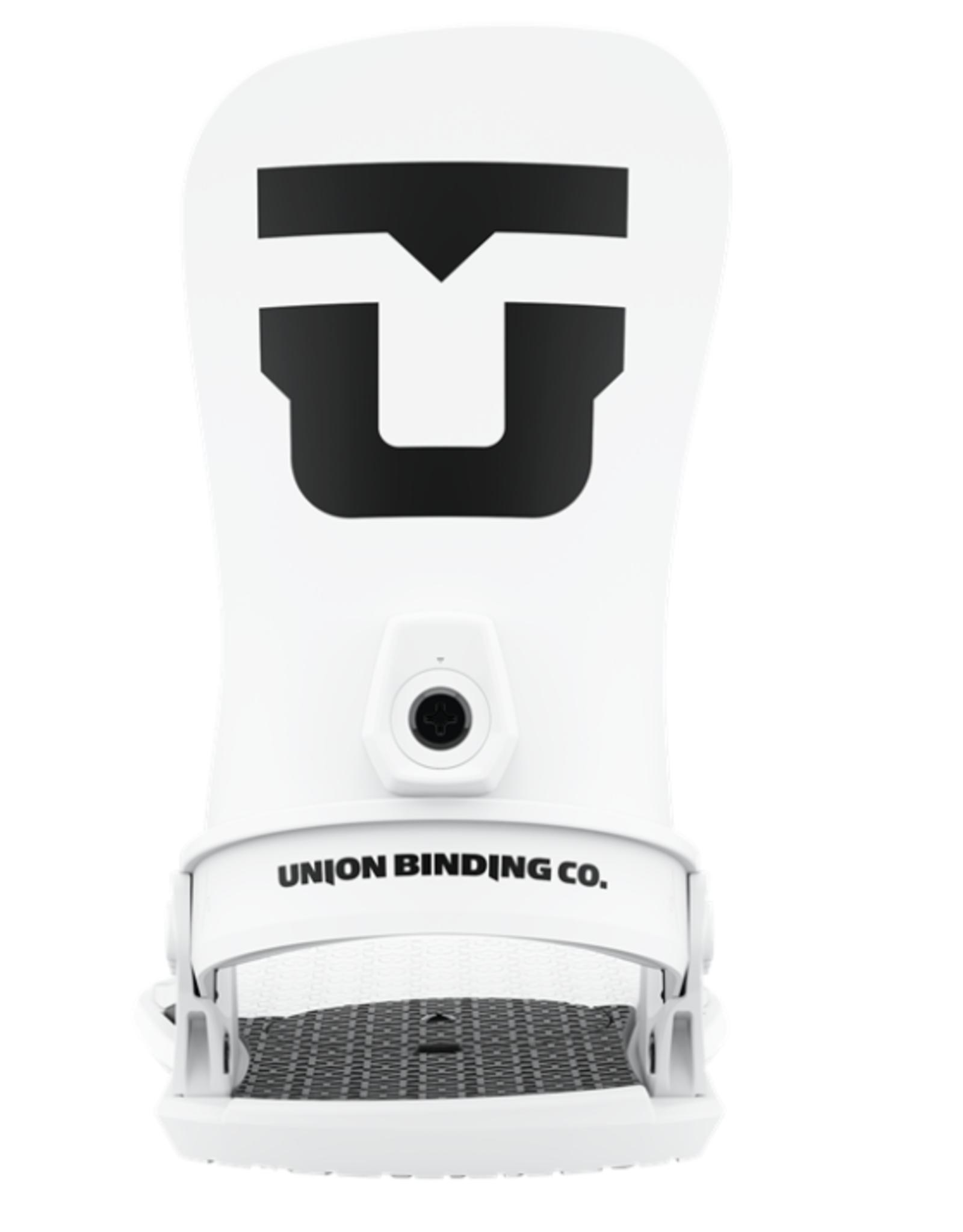 UNION Union Men's Strata Bindings White 2022
