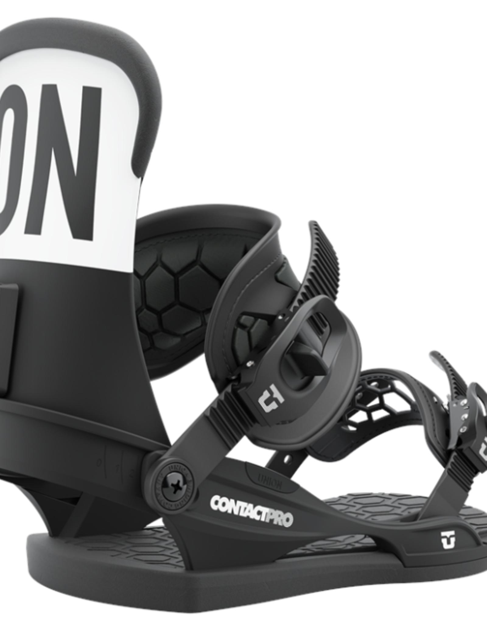 UNION Union Men's Contact Pro Bindings Black 2022