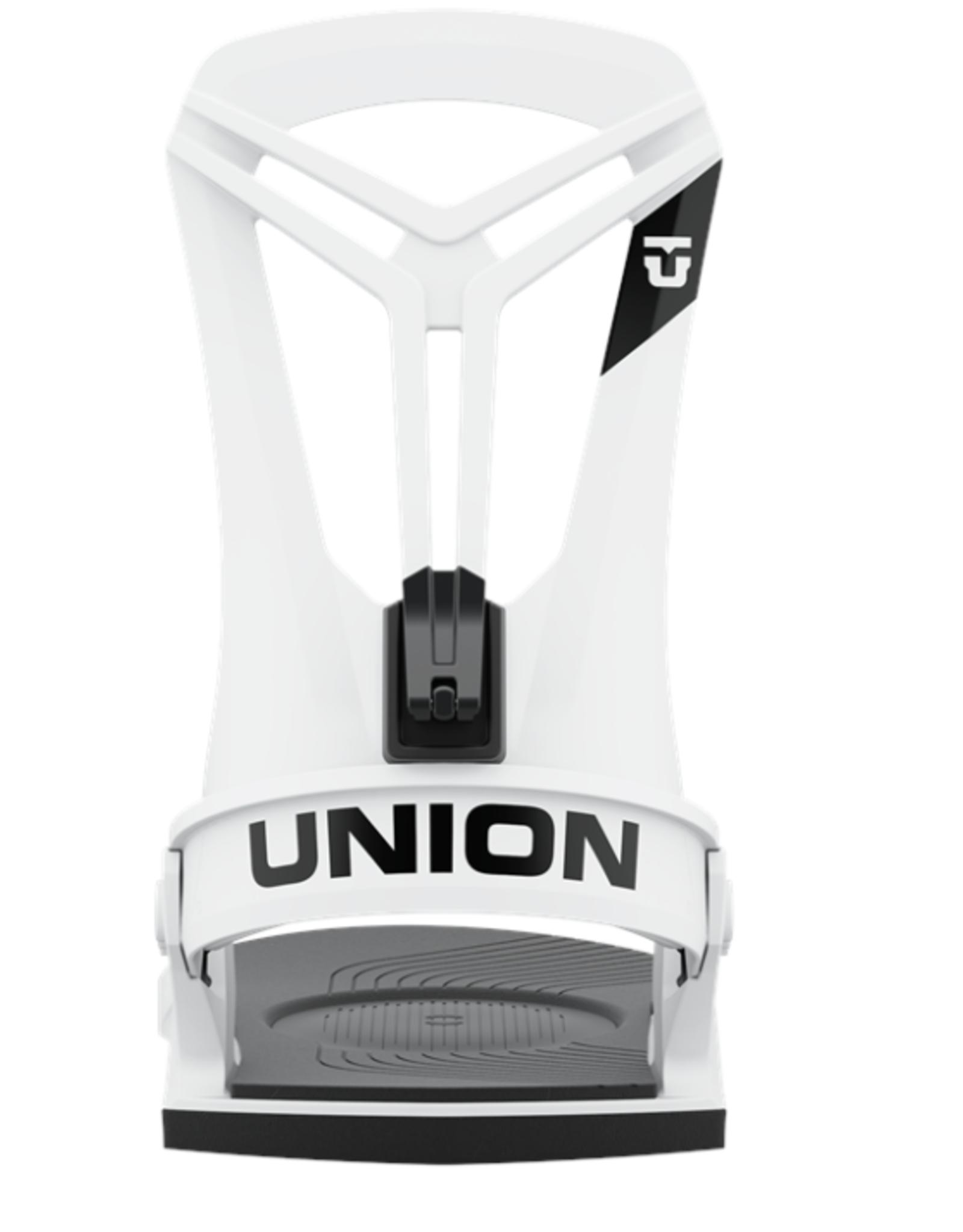 UNION Union Men's Flite Pro Bindings White 2022