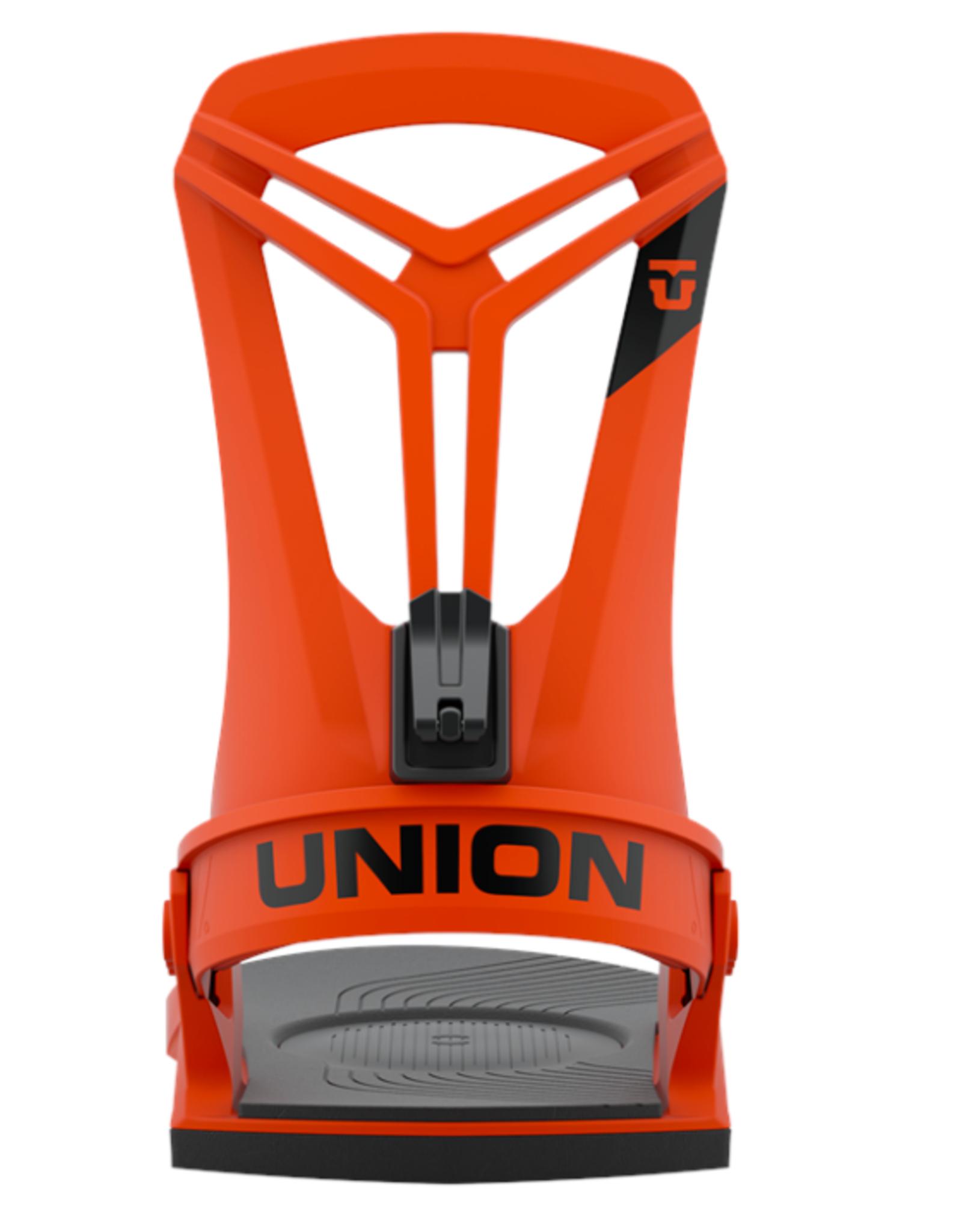 UNION Union Men's Flite Pro Bindings Orange 2022