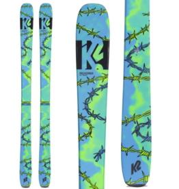 K2 Men's Reckoner 92 Skis 2022