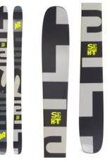 K2 Men's Sight Skis 2022