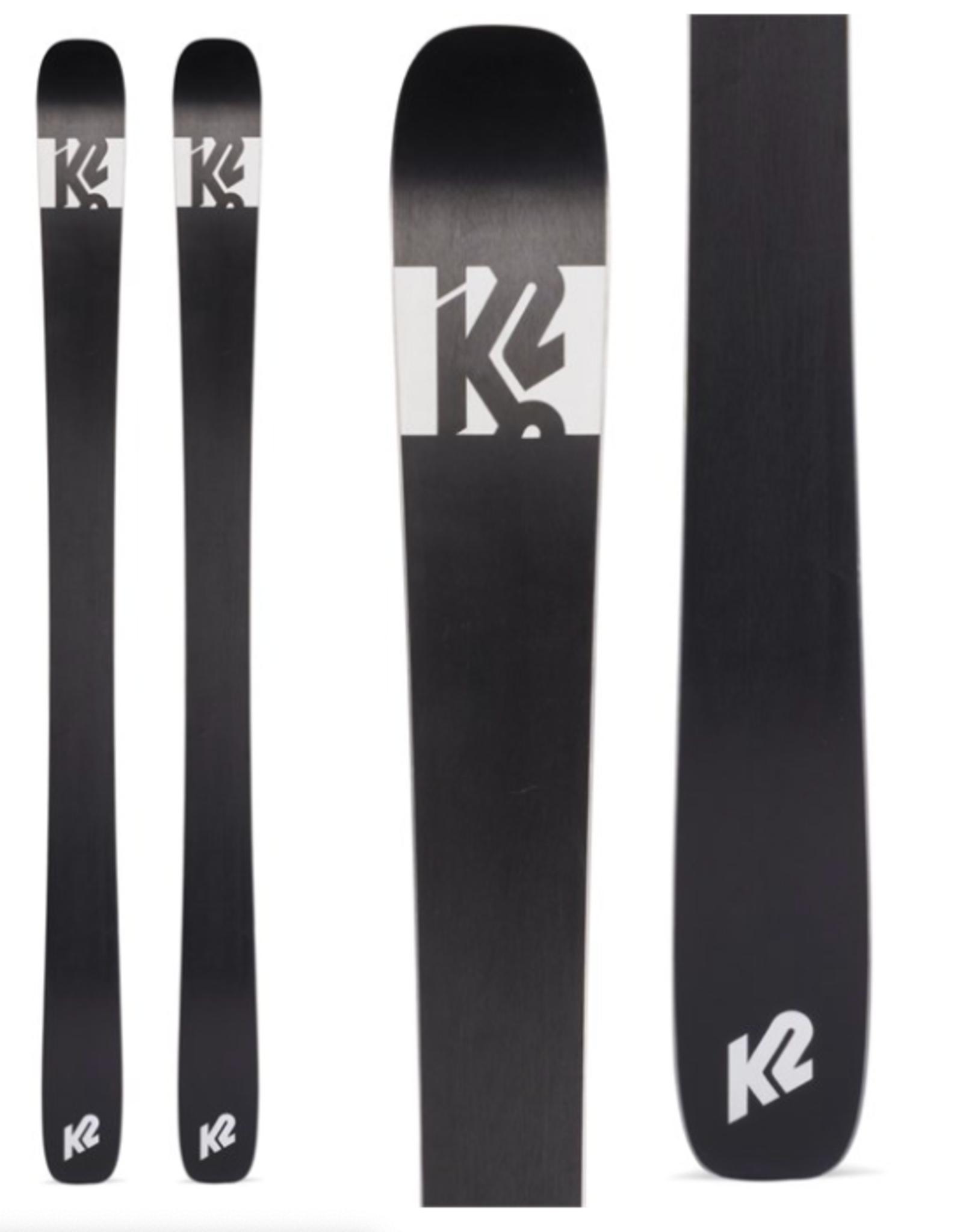 K2 Women's Reckoner 92 Alliance Skis 2022
