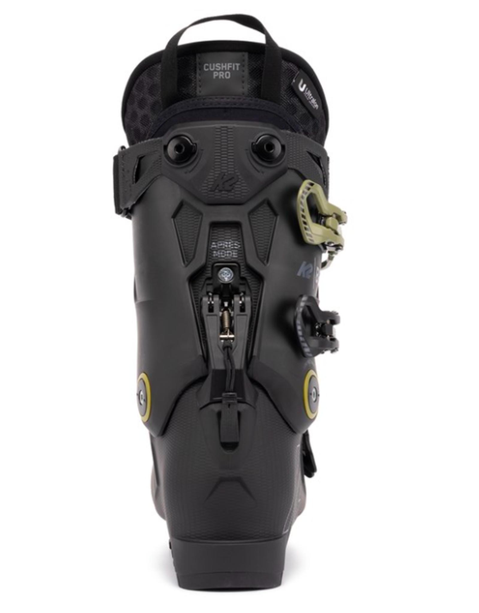 K2 Men's BFC 120 Ski Boots 2022