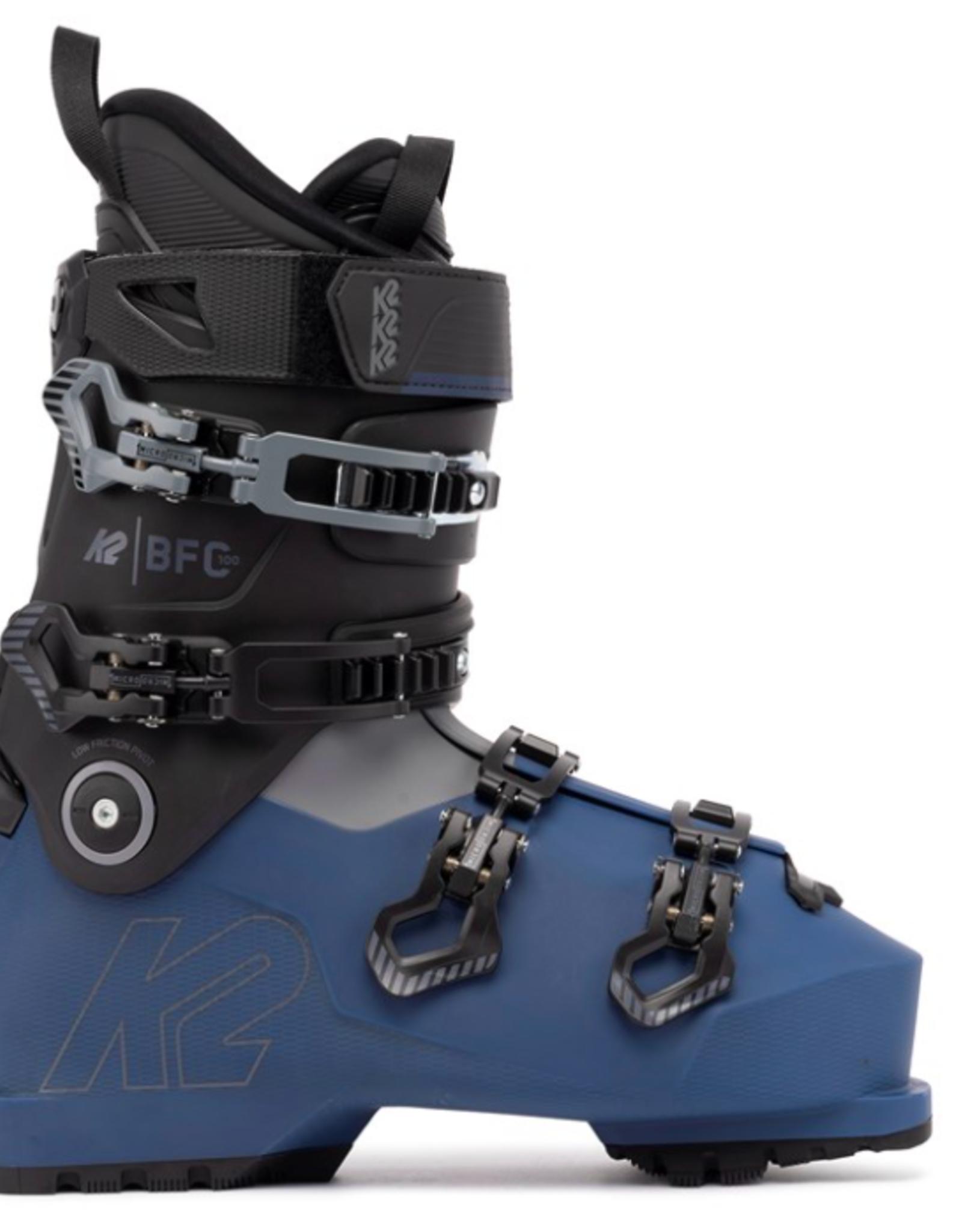 K2 Men's BFC 100 Ski Boots 2022
