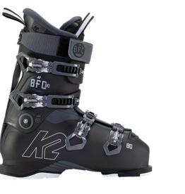 K2 Men's BFC 80 Ski Boots 2022