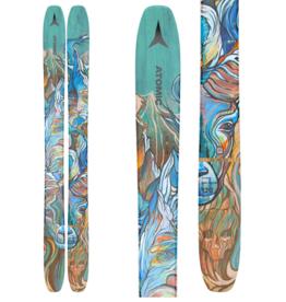 Atomic Men's Bent Chetler 120 Skis 2022
