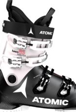 Atomic Women's Hawx Magna 85 Ski Boots Black/Light Pink/White 2022