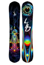 LIB TECH Lib Tech Men's T. Rice Pro Snowboard 2022