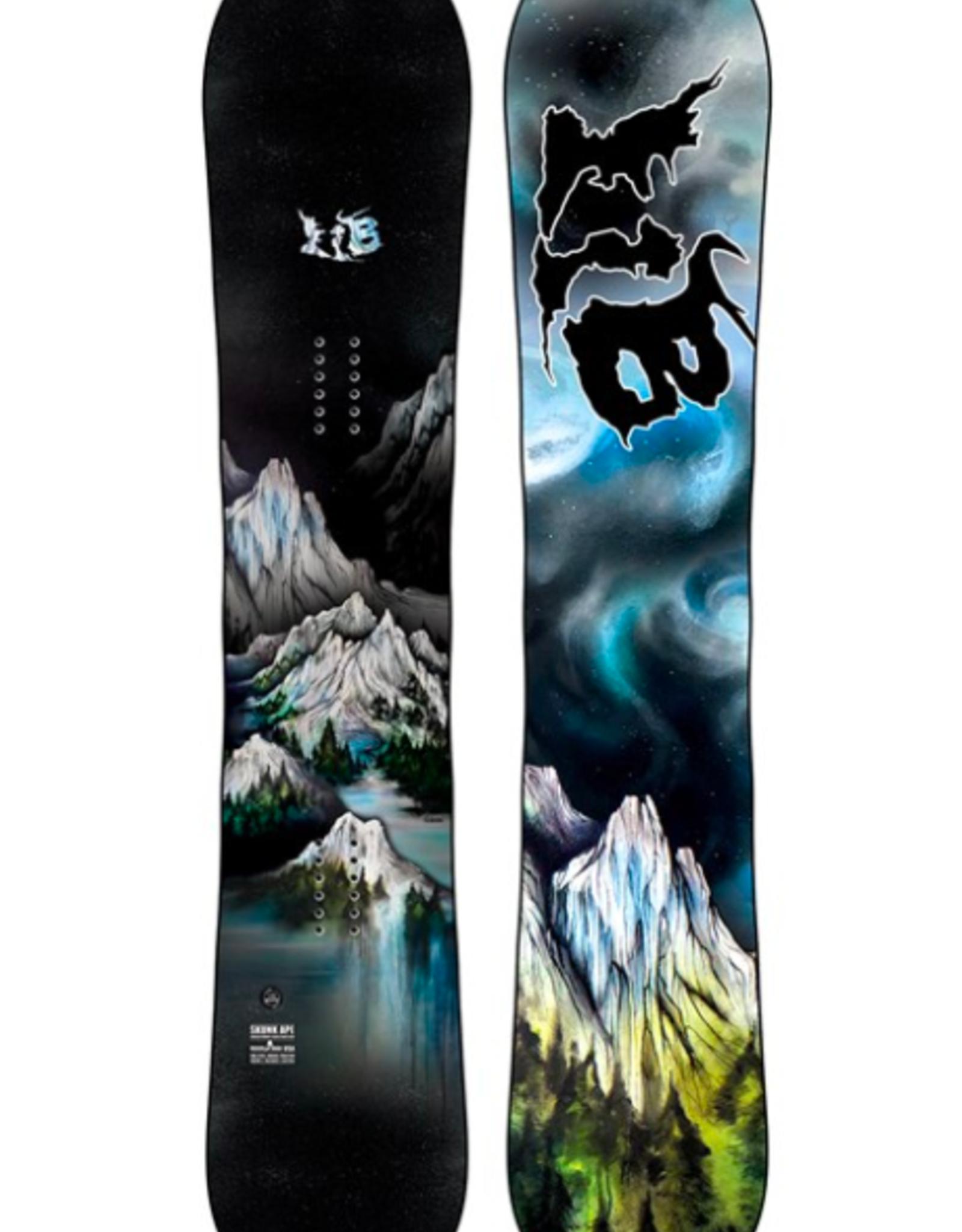 LIB TECH Lib Tech Men's Skunk Ape Snowboard 2022