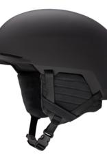 SMITH Smith Scout Round Contour Fit Helmet Matte Black 2022