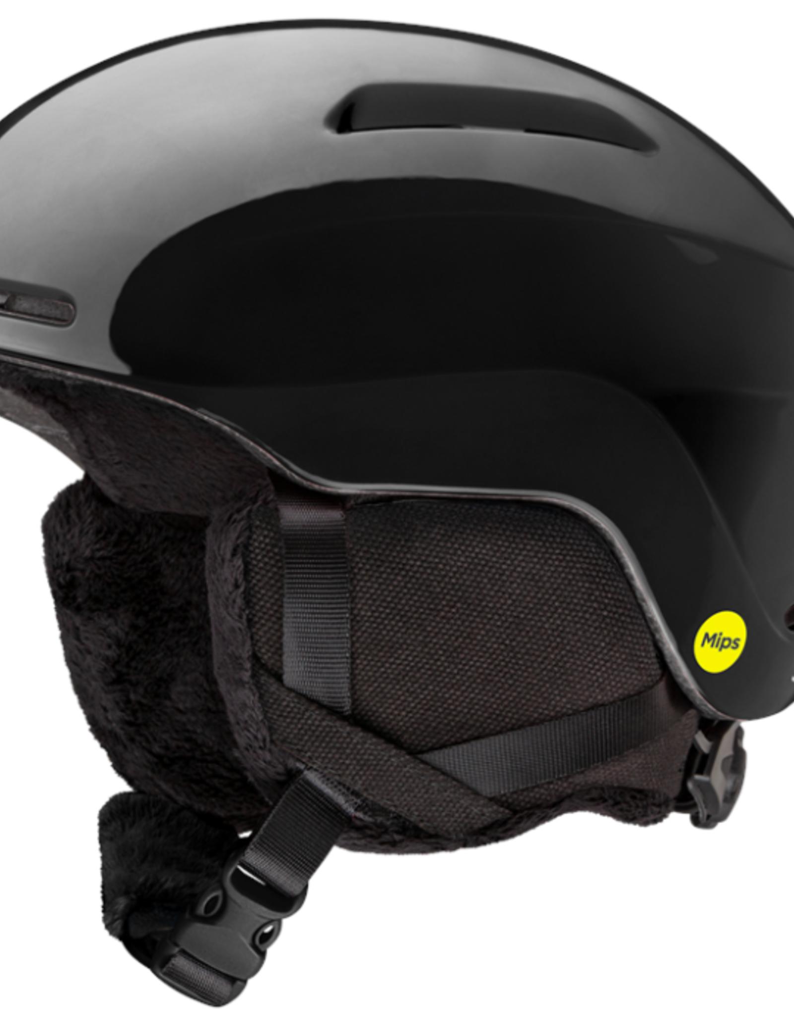 SMITH Smith Glide MIPS Junior Helmet Black 2022