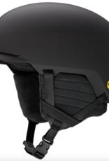 SMITH Smith Scout MIPS Matte Black Helmet 2022