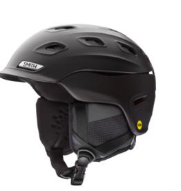 SMITH Smith Vantage MIPS Matte Black Helmet 2022