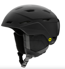 SMITH Smith Mission MIPS Matte Black Helmet 2022