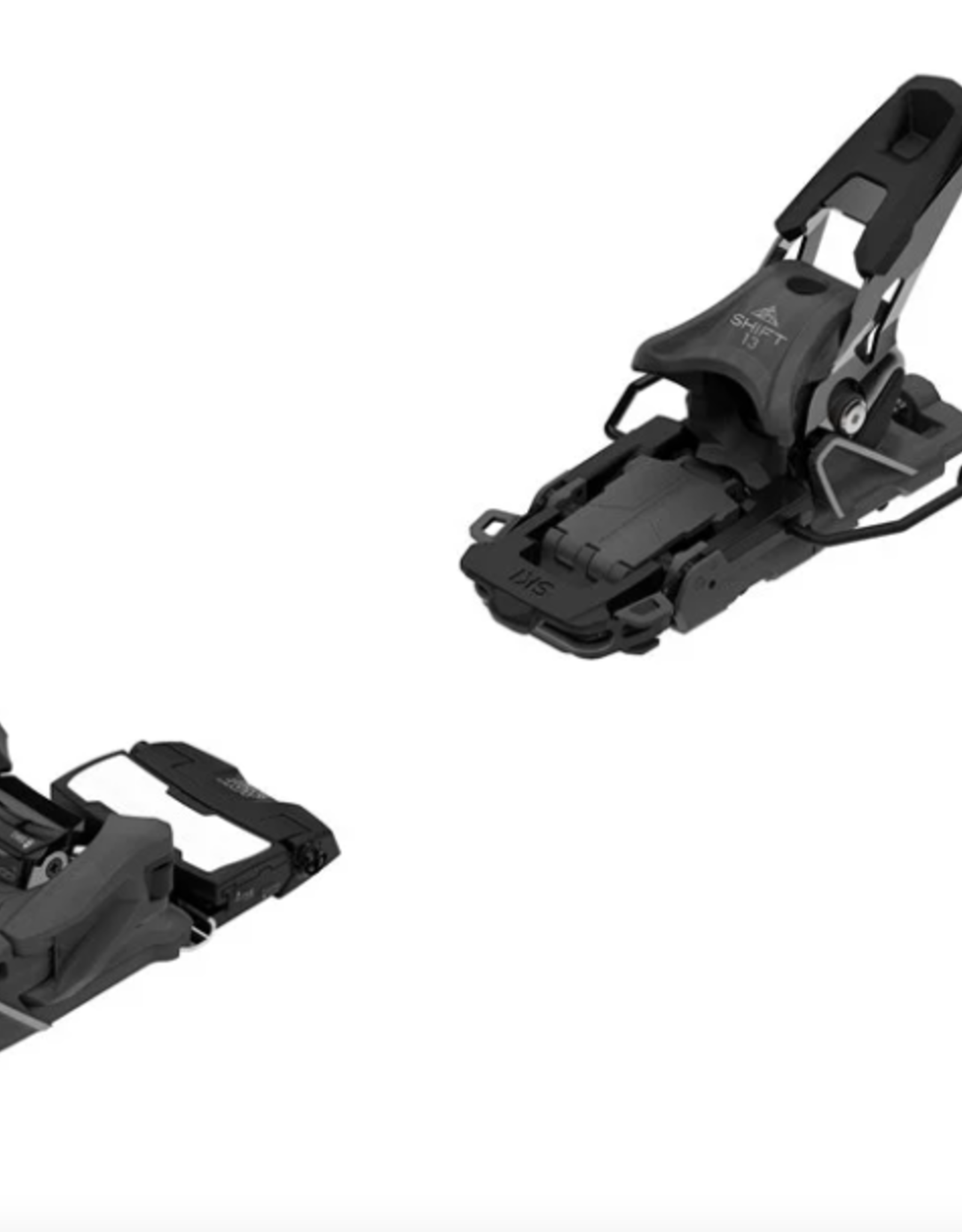 Salomon S/Lab Shift MNC 13 Ski Bindings Black 2022