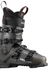 Salomon Men's Alp Shift Pro 120 AT Ski Boots Belluga/Black 2022