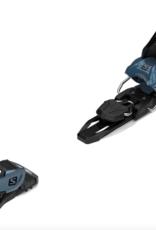 Salomon Warden MNC 11 Ski Bindings Copen Blue 2022