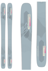Salomon Women's QST Lumen 99 Skis 2022