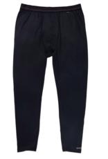 BURTON Burton Men's Midweight Pant Base Layer True Black