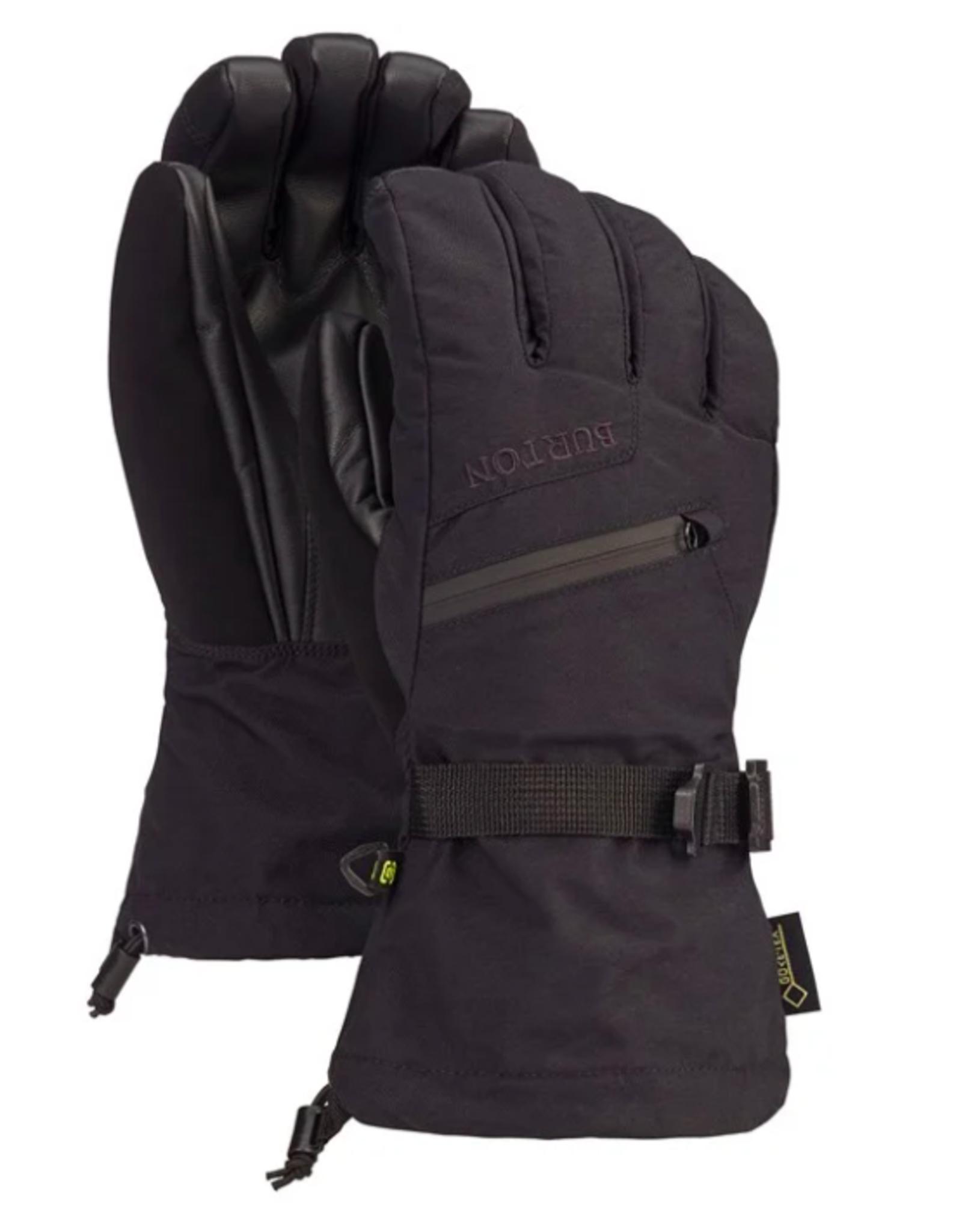 BURTON Burton Men's Gore-Tex Glove True Black 2022