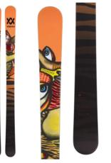 Volkl Men's Revolt 95 Flat Skis 2022