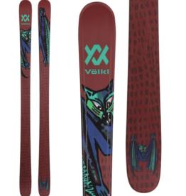 Volkl Men's Bash 81 Flat Skis 2022