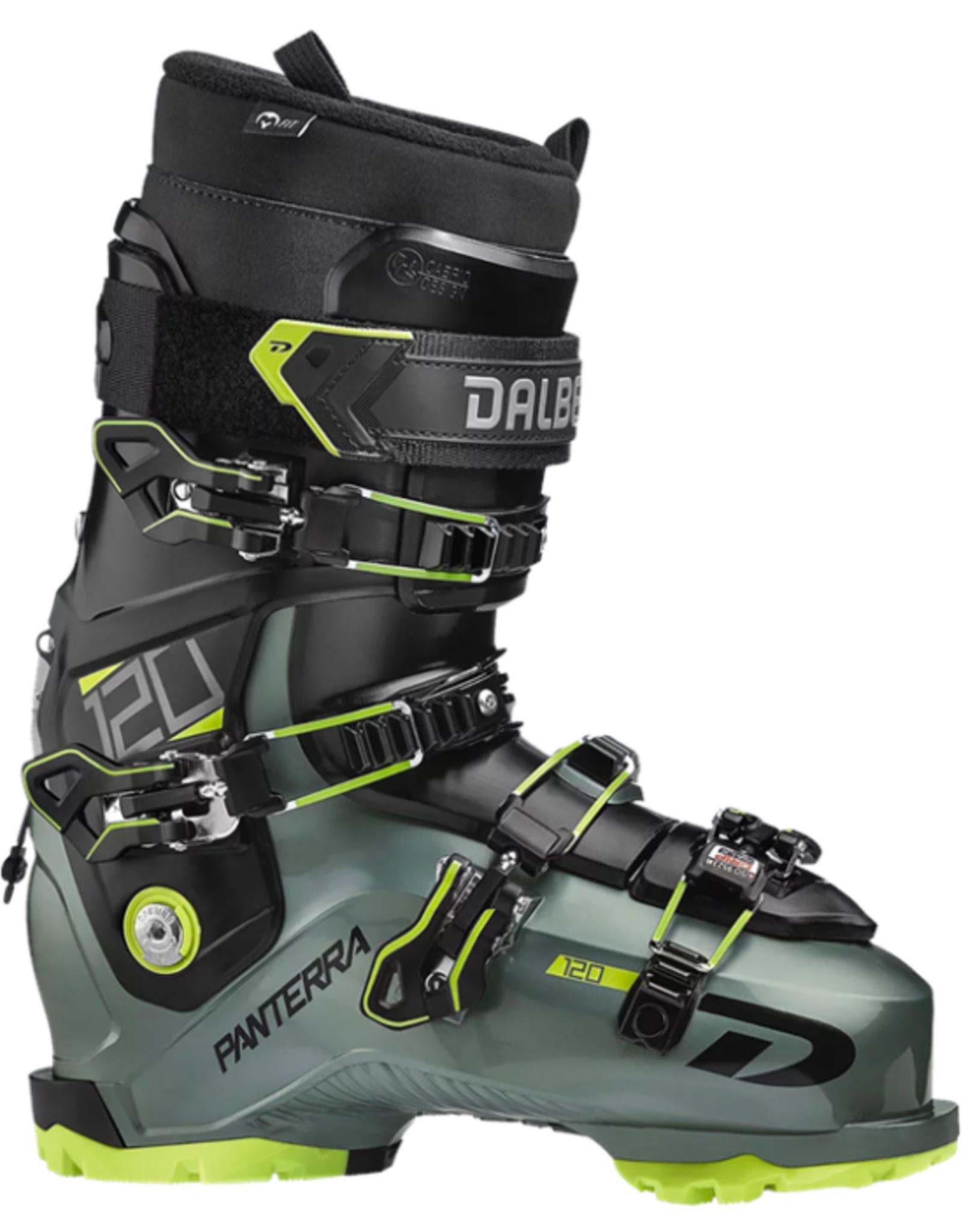 Dalbello Men's Panterra 120 ID GW MS Ski Boots 2022