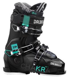 Dalbello Women's Chakra AX 95 LS Ski Boots 2022