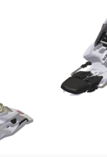 Marker Squire 11 Ski Bindings White 2022