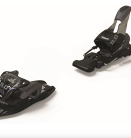 Marker 11.0 TP Ski Bindings Black/Anthracite 2022