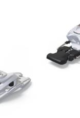 Marker 11.0 TP Ski Bindings White 2022