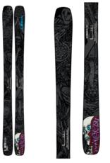 LIB TECH Lib Tech Men's Backwards Skis 2022