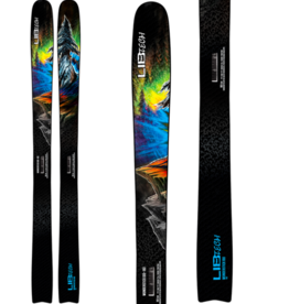LIB TECH Lib Tech Men's Wunderstick 100 Skis 2022