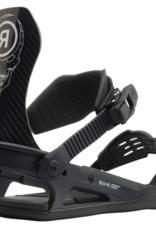 RIDE Ride Men's C-10 Bindings Skull 2022