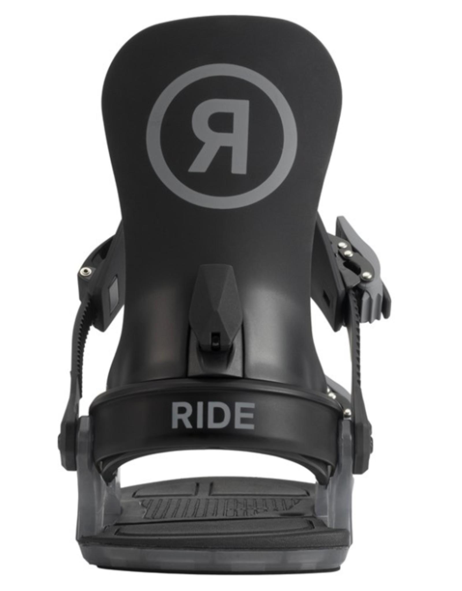 RIDE Ride Men's C-4 Bindings Grey 2022
