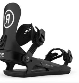 RIDE Ride Women's CL-2 Bindings Black 2022